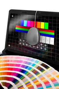 Colour calibration