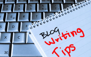 blogwriting